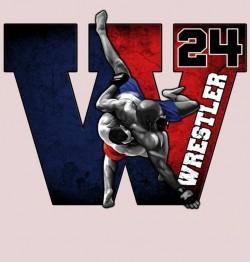 Wrestler 24